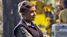 'Star Wars': Carrie Fisher Would've Been 'Front and Center' in 'Episode IX' and Other Reveals From Vanity Fair