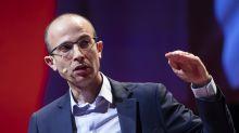 Harari: El historiador que le teme más al hombre que al coronavirus