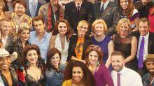 "Hoher Besuch: Julia Roberts beim ""Pretty Woman""-Musical"