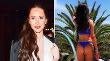 Meghan Markle's best friend Jessica Mulroney defies body 'trolls' in bikini post