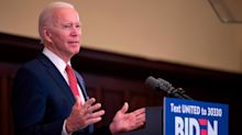 We don't need a Biden campaign, we need a shadow president to fill Trump's leadership void