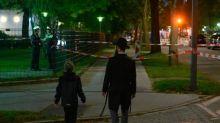 """Allemagne: une enquête pour """"tentative de meurtre"""" antisémite ouverte après l'agression d'un étudiant juif"""