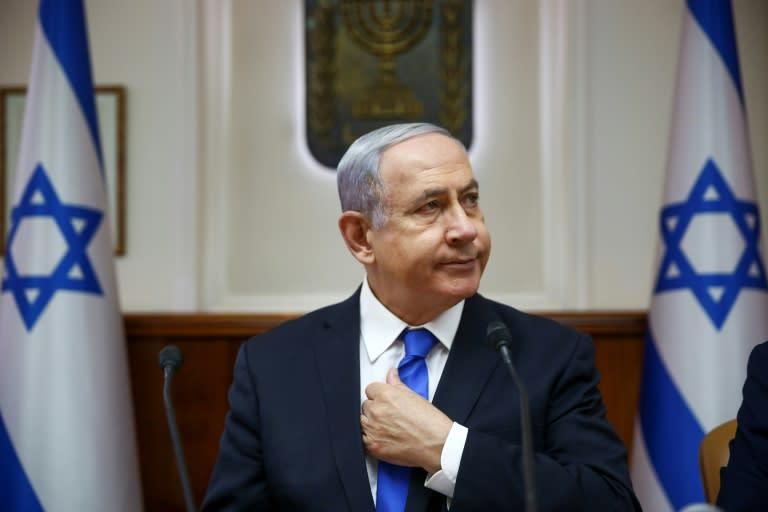 Israel ataca alvos na Síria para impedir ofensiva com drones iranianos