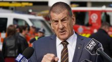 Kennett racially stereotyped: AFL boss