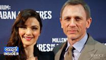 What Daniel Craig Bans From the Bedroom