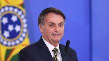 """Bolsonaro pede que STF revise decisão que barrou sua indicação à PF: """"Não é por mim, é por tudo que ele fez"""""""
