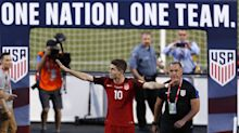 Why the U.S. men's national team belongs to Christian Pulisic now