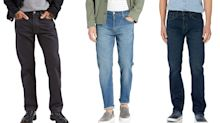 Less than 14 hours left: Shop Amazon's massive Levi's men's sale and save up to 50 percent off
