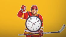 Why Teams Could Be In A Race Against Time To Trade For Johnny Gaudreau