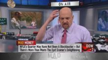 Cramer: Netflix's content will be enough to hang with Disney, streaming competitors