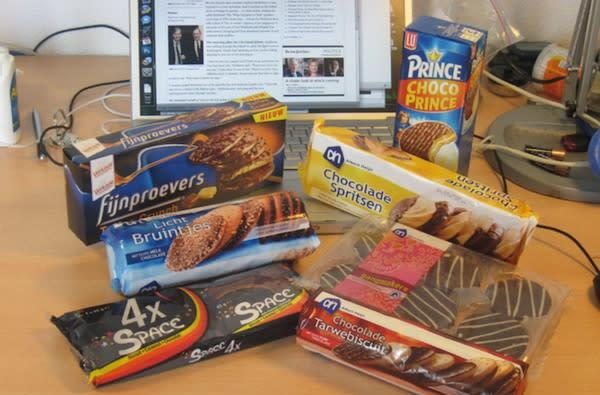 Dutch parliament passes strict new law regulating cookies -- the non-edible variety