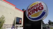 Burger King launching plant-based Whopper in Europe
