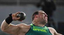 No rico Catar, atletismo brasileiro expõe suas chagas