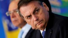 Bolsonaro, furioso con Noruega por congelar los fondos para la Amazonia