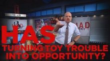 Cramer Remix: Why Toys R Us' bankruptcy could be a gift f...