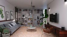 5 salas de estar modernas para te inspirar a renovar a sua