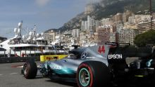 Monaco Grand Prix: Old-school F1 thrills and spills return, credit cards accepted