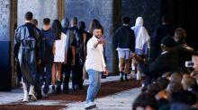 Fashion designer Khalid Al Qasimi 'died of drug poisoning'