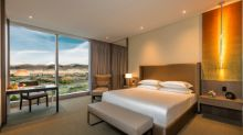Grand Hyatt Bogota Opens in the Capital of Colombia