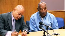 O.J. Simpson granted parole for 2008 conviction in Nevada
