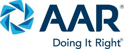 Aar Elects H John Gilbertson To Its Board Of Directors