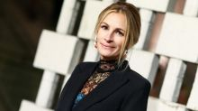 Julia Roberts to Star in Crime Drama 'Train Man'