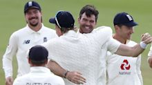 James Anderson sets his sights on the Ashes after collecting 600th Test wicket
