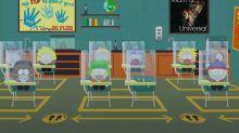 """""""South Park"""" de retour avec un épisode spécial d'une heure sur le coronavirus"""