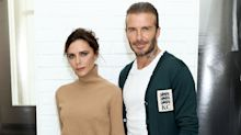 David and Victoria Beckham Celebrate 18th Wedding Anniversary with Epic Throwback Photos