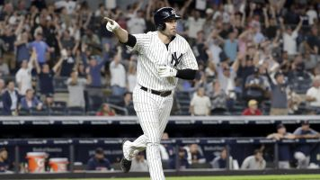 Playoff picture: Yankees delay Red Sox party