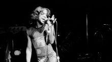 Le star degli anni '80 fotografate negli anni '70