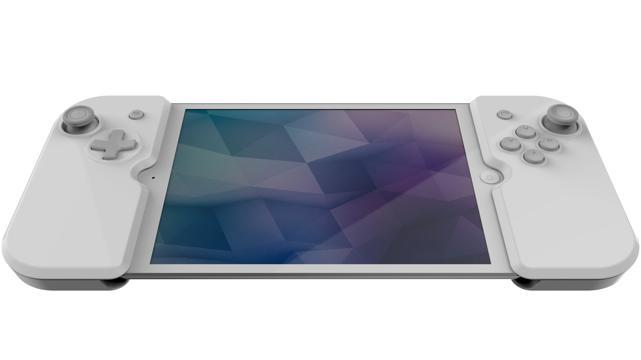 The iPad mini finally gets its own MFi game controller