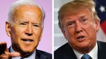 Biden leads Trump 47% to 43% in new Wisconsin poll by Marquette Law School