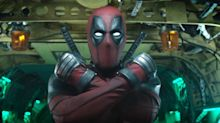 Ryan Reynolds says Fox made him remove a gag about Disney from Deadpool 2