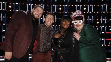 And the winner of 'The Voice' Season 17 is…