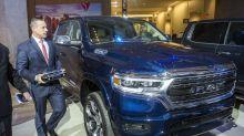 Hyundai y Ram 1500 son galardonados en Auto Show de Detroit