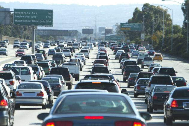 Ford, Honda and others agree to California's voluntary emission rules
