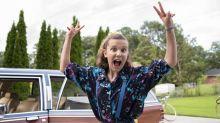 Millie Bobby Brown, la estrella de Hollywood nacida en Marbella
