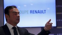 Renault boss Ghosn faces tight shareholder vote on pay