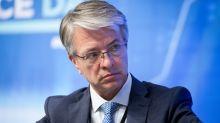 BNP Paribas, SocGen Tumble After Missing Rebound in Trading
