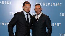 Tom Hardy's new Leonardo DiCaprio tattoo — and five other bad celebrity tats