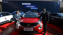 Tata Nexon SUV launched in Bangladesh