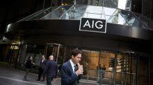 Ex-AIG Executive Wins Case Over $9 Million Crisis-Era Bonus