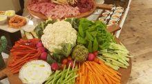 6 servicios de catering que dejan con la boca abierta
