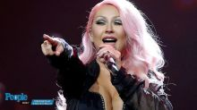 Christina Aguilera Opens Up About Ex Who Turned Out to Be Gay: 'It Was Heartbreaking'