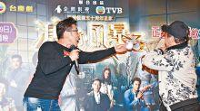 《溏心3》內地點擊率近15億 唐文龍「賤男」翻生多人爭