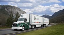 Triad freight liner expands in eight cities across the country