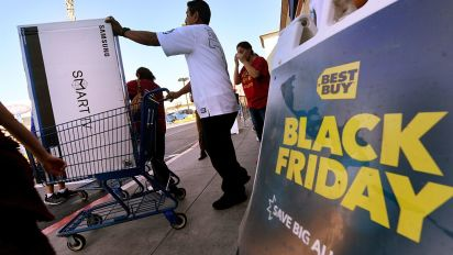 5 apps to help you find the best deals on Black Friday