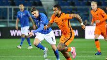 1-1. Italia y Holanda se anulan y hacen feliz a Polonia