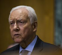 Orrin Hatch Reportedly Apologizes To Rob Porter's Ex-Wives